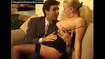 Naughty French Teen Gets Rimmed And Gaped