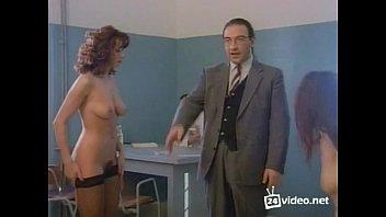 MILF CREAMPIE - german big tits brunette homemade porn