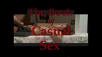 "Full erotic movie ""The Book Of Casual Sex"" aka ""Хроника Случайного Секса"" (By the way I buy this dvd copy in 2005)"