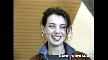 Porno italiano con dilettanti - amateur italian porn movie vintage