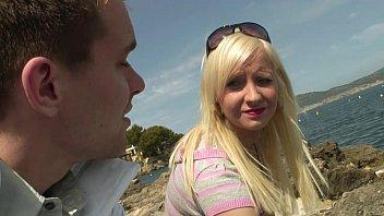 Gigi Loren gets missionary and facial