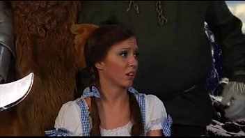 The Wizard of Oz FULL PORN Parody MOVIE thisisntporn.com