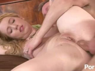Anal Virgins 2 - Scene 4