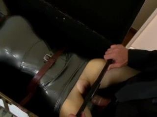 COCK HERO: THUMPERS EXPERIMENT HD